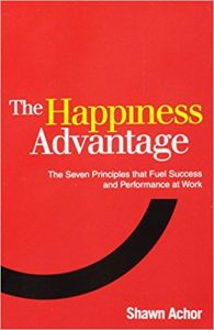 "Shawn Achor ""The Happiness Advantage"""